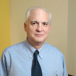 James Goldman, MD, PhD