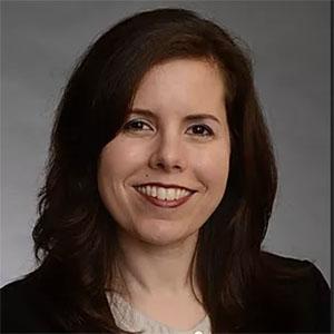 Amy Walden